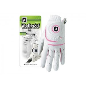 Guante Footjoy WeatherSof Ladies
