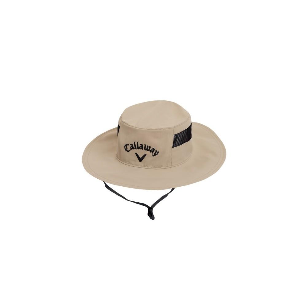 Sombrero Callaway Sun Hat Beige Factor UV 50 MSRP: US$40