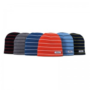 Gorro Titleist Striped Beanie