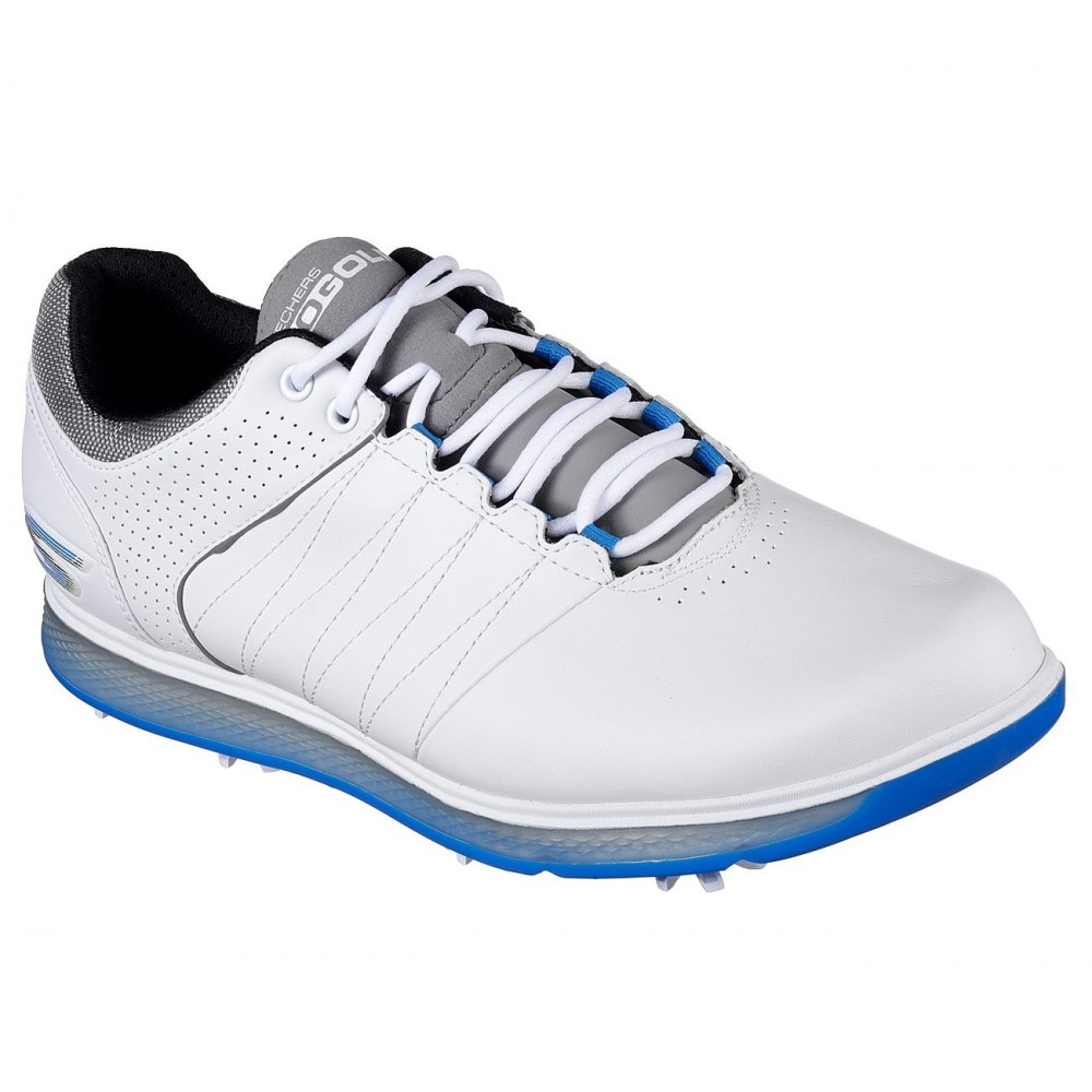 Zapatillas de Golf Skechers GO GOLF PRO 2 Blancas
