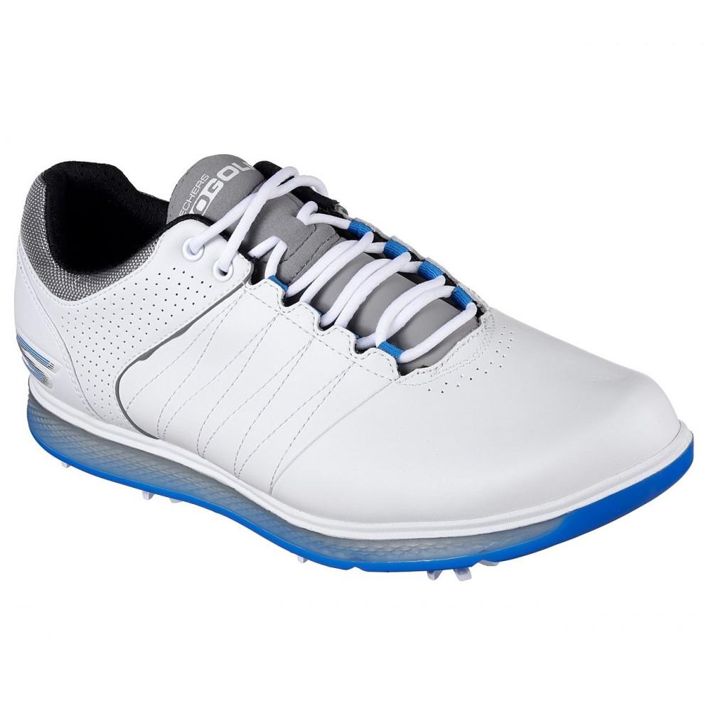 e3f1eb3413cb5 Zapatillas de Golf Skechers GO GOLF PRO 2 Blancas ...