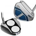 Putter Odyssey RX Two Ball Super Stroke