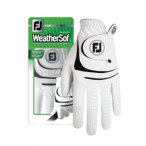 Guante Footjoy WeatherSoft