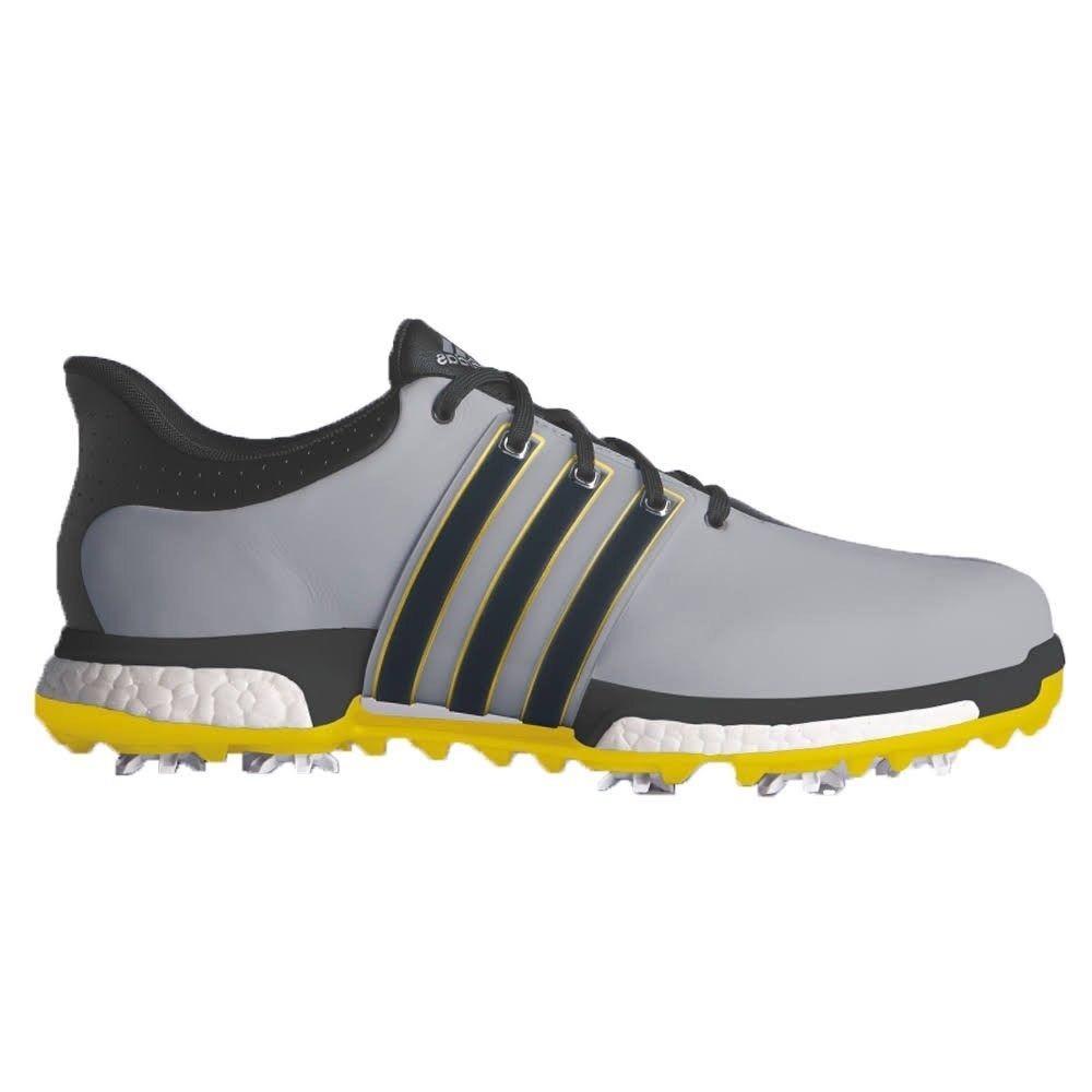 Zapatillas Golf Adidas Tour 360 BOOST Negras. Liquidación!!!