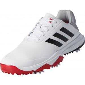 Zapatillas Golf Adidas Adipower Bounce Blancas. Liquidación!!!