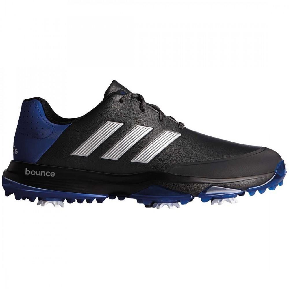 meet 45e57 8745b Zapatillas Golf Adidas Adipower Bounce Negras. Liquidación!