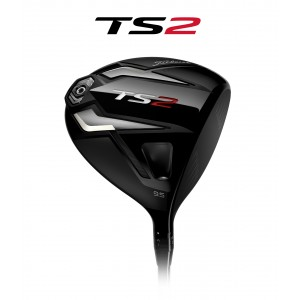 Driver Titleist TS2. Lanzamiento 2019!