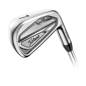Set de Fierros Titleist T100