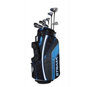 Equipo de Golf Strata 12 Piezas Hombre