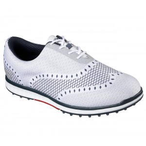 Zapatillas de Golf Skechers Golf Ace Verano Blanca