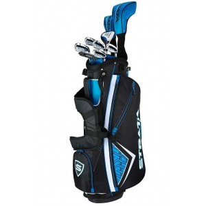 Equipo de Golf Strata Plus 12 Piezas Hombre 2019