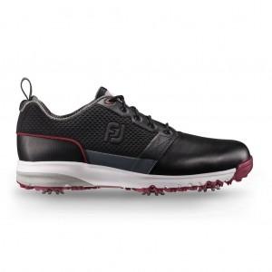 Zapatillas de Golf Foot Joy FJ Contour Fit Negro