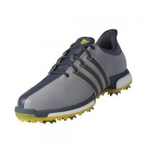 Zapatillas Golf Adidas Tour 360 BOOST Gris. Liquidación!!!