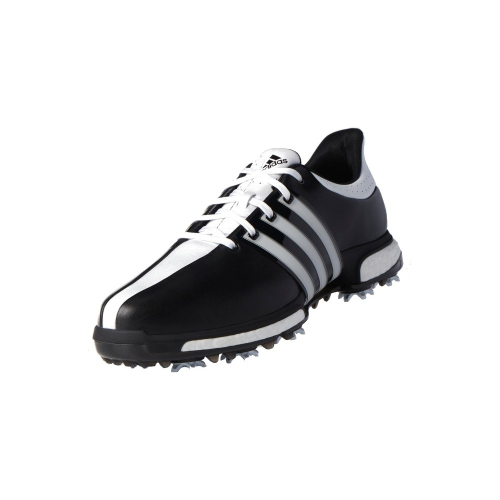 Zapatillas Golf Adidas Tour 360 BOOST Blancas. Liquidación!!!