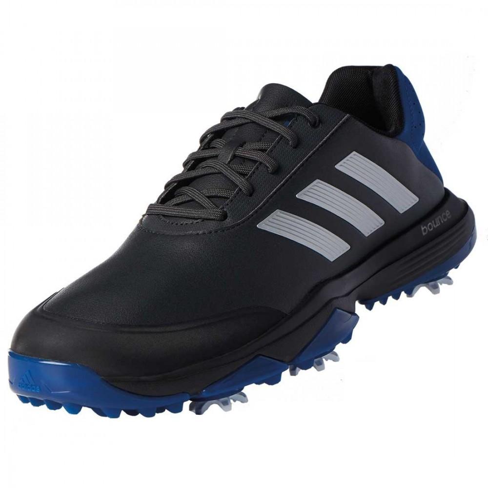 Zapatillas Golf Adidas Adipower Bounce Negras. Liquidación!!!