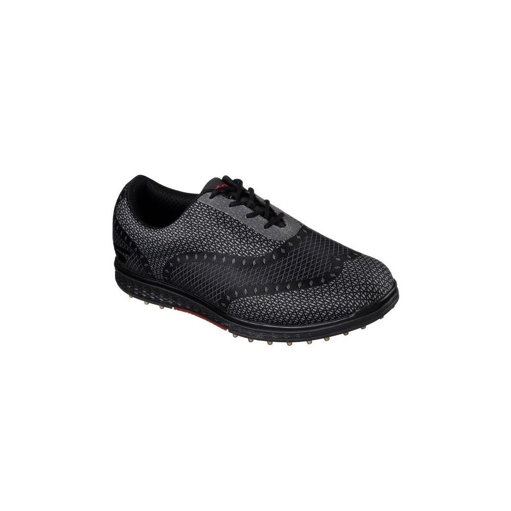 Zapatillas de Golf Skechers Elite Ace Verano Negra