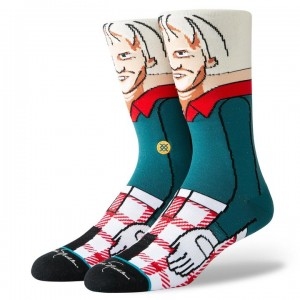 Calcetines Stance Jack Nicklaus